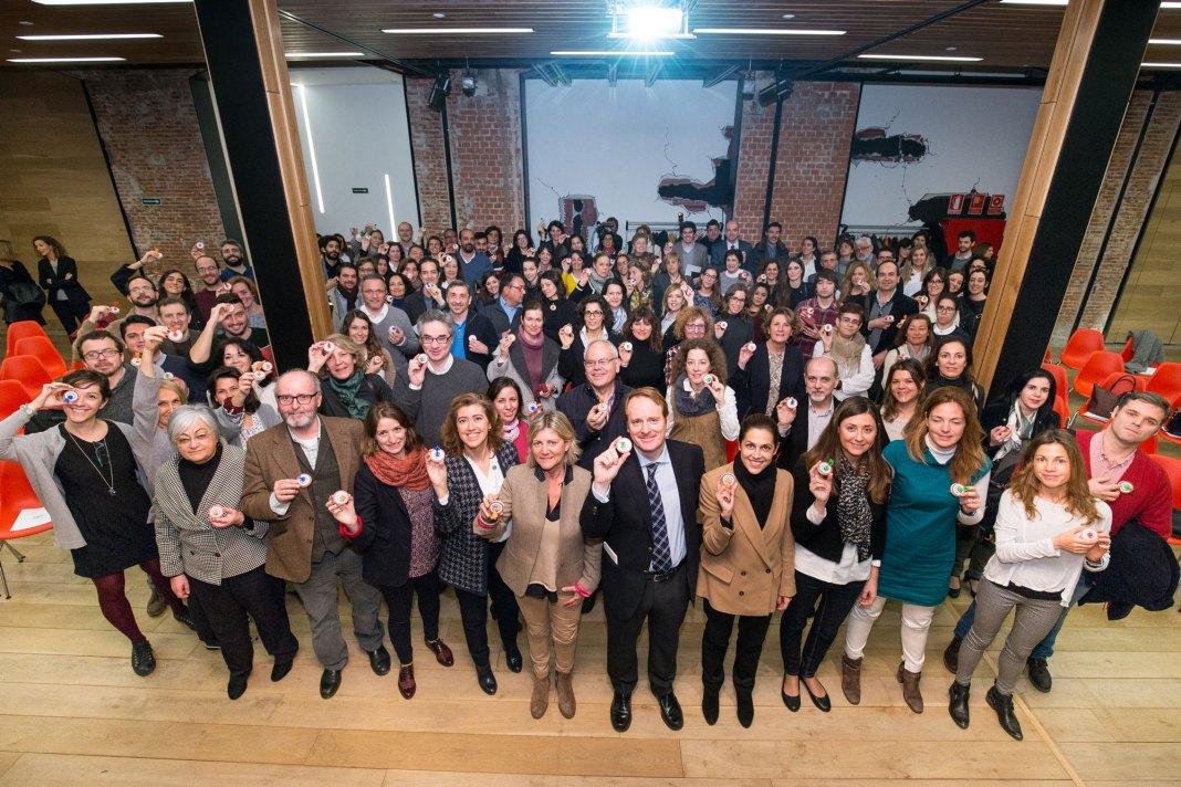 La Fundación Botín entrega un balance positivo de su programa Talento Solidario