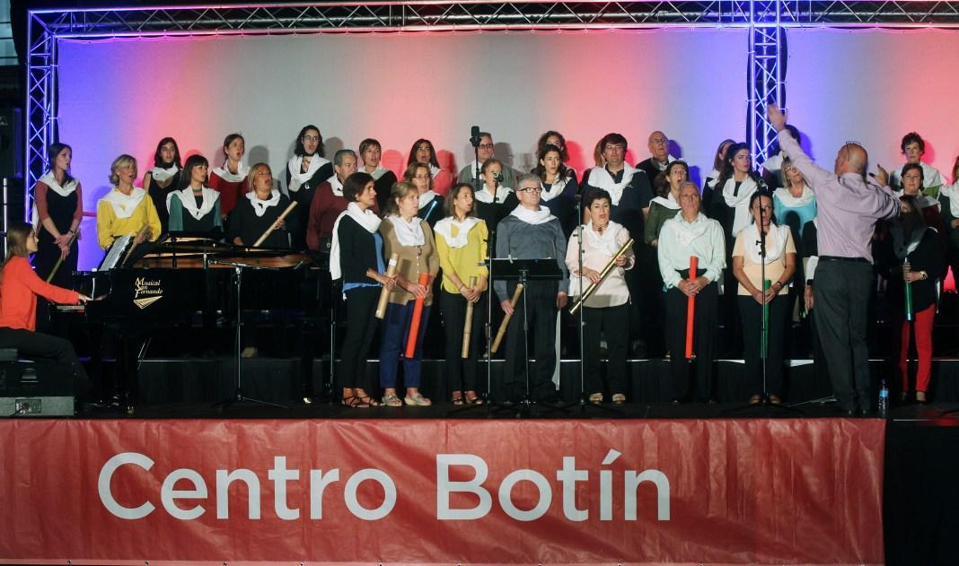 El Centro Botín acoge una lectura teatralizada de 'Canción de Navidad'