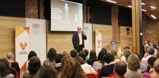 """La Fundación Botín da inicio este mes a una nueva educación del ciclo """"La educación que queremos"""""""