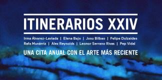 La Fundación Botín abre al público lamuestraItinerarios XXIV