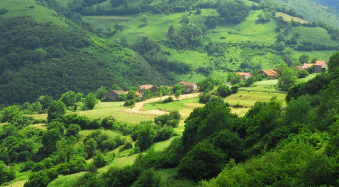 La Fundación Botín prepara un plan de Dinamización para Valderredible