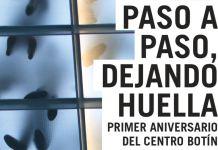 """El Centro Botín promueve el comercio y la hostelería con la campaña """"Paso a paso, dejando huella"""""""