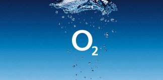 O2 Espana. Operadora Telefonica