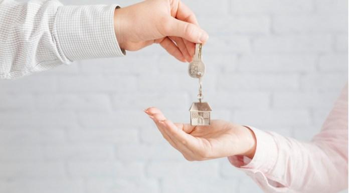 Traspaso del seguro de hogar
