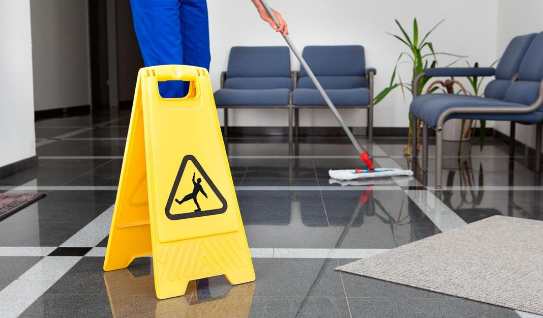 empresa de mantenimiento y limpieza