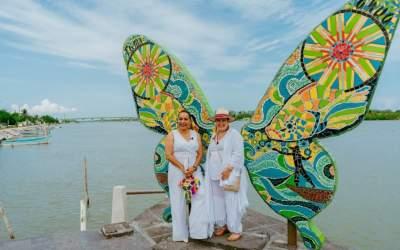 Se proyecta Tamiahua como destino turístico-gastronómico.
