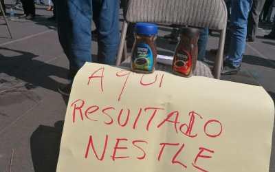 Cafeticultores recriminan falta de apoyo a autoridades, hay dinero para campañas pero no para el campo