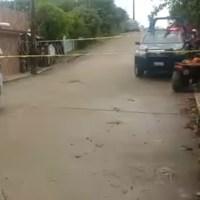 Otro feminicidio en Tuxpan