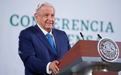 Con «Amor a Distancia» llevarán peticiones a AMLO; reuniones en Veracruz serán a puerta cerrada