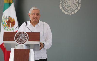 En Veracruz se toleraba la delincuencia, ahora las cosas son distintas: AMLO