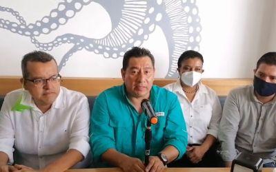 PVEM: LA ELECCIÓN AÚN NO SE DECIDE EN TUXPAN