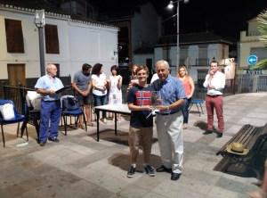 XI Torneo Nocturno de Ajedrez Villa de la Zubia