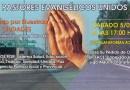 Pastores Evangélicos se Unen en Oración por la ciudad