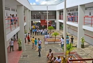 Ceará ocupa 3º lugar em número de estudantes matriculados em tempo integral no Brasil
