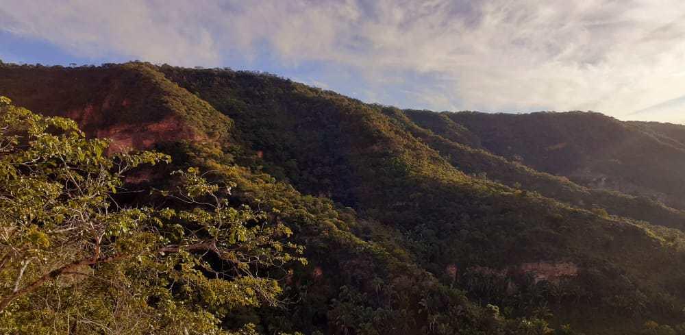 Ecoturismo na região do Cariri Cearense
