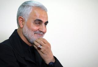 Irã promete 'vingança' após morte do general em ataque aéreo dos EUA