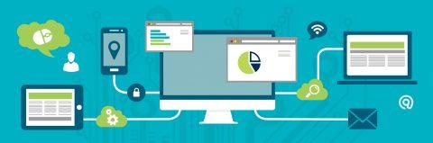 Diseño pagina weben Argentina