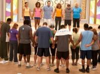 Estudo afirma que ir a Igreja pode deixar as pessoas obesas