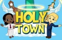 CityVille Gospel: Facebook ganha jogo para usuário criar e  gerenciar comunidade cristã e seus fiéis