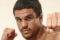 Vitor Belfort, lutador evangélico de vale-tudo, afirma ter sido curado milagrosamente de hepatite