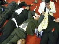 """O que é o """"Cair no Espírito Santo""""? Pastores analisam fenômeno e dizem se é de Deus ou não"""