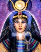 Igreja evangélica promoverá Conferência com palestrante que prega culto à deusa pagã Ísis