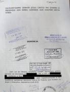 Petição judicial endereçada a Jesus Cristo é protocolada em vários órgãos governamentais