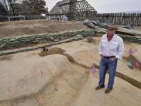 Arqueólogo encontra primeira igreja evangélica da América, onde teria se casado Pocahontas