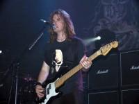 Megadeth: Músico de famosa banda de heavy metal estuda para ser pastor