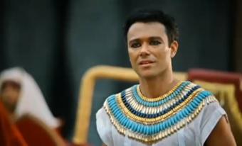 ce6c8a2749a89 Minissérie José do Egito chega ao fim com reencontro e Record comemora boa  audiência