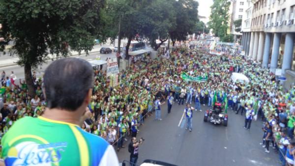 marcha para jesus 2014-2