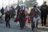 Ex-muçulmanos convertidos ao Evangelho em campos de refugiados na Alemanha descobrem o perdão
