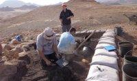 Pesquisadores encontram novas evidências do dilúvio bíblico na China