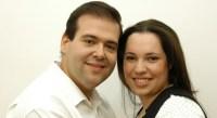 João e Lidia Ribeiro