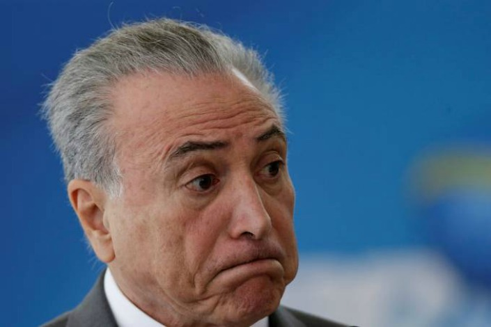 Resultado de imagem para Delação desencadeia nova crise política e abre chances de um novo impeachment em menos de um ano