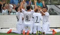Técnico do Santos proíbe jogadores de falarem sobre religião