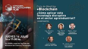 ¿Cómo aplicar Blockchain, una tecnología disruptiva en el sector agroindustrial?