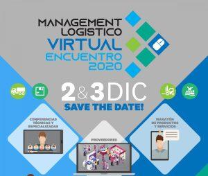 Llega el Management Logístico Virtual 2020