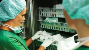Cómo la red de sincronización de datos globales está ayudando a los hospitales a mejorar el cuidado de los pacientes