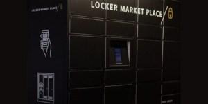 Shopping Marketplace innova con sistema de lockers