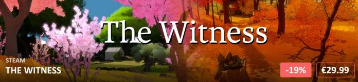 The Witness 1000x232
