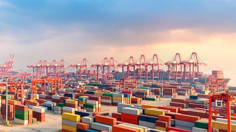 México se consolida como primer socio comercial de EU