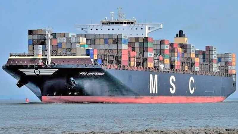 Vive buenos días comercio internacional en México, registra superávit récord