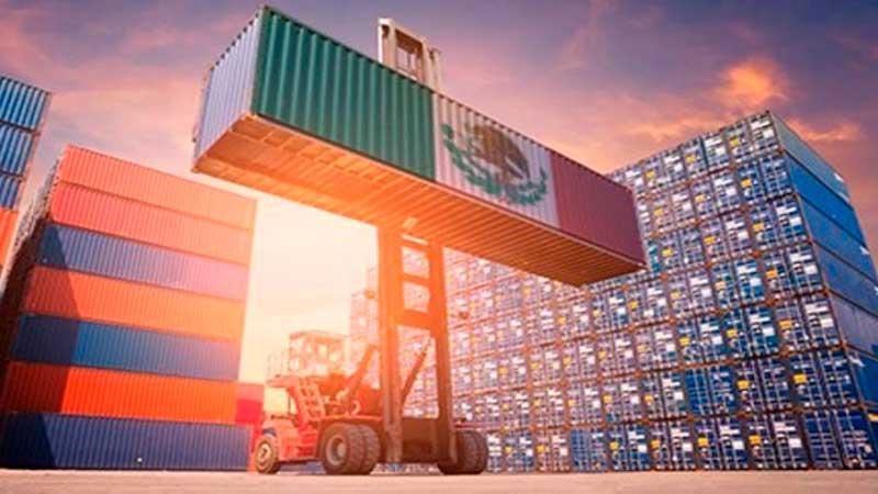 Importancia de las exportaciones para México y sus regiones