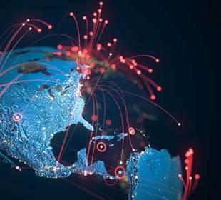 Las empresas extranjeras aumentan su poder económico en el país
