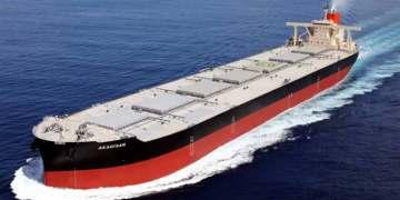 ¿Qué estrategias tuvieron mayor éxito en el transporte marítimo de graneles sólidos?