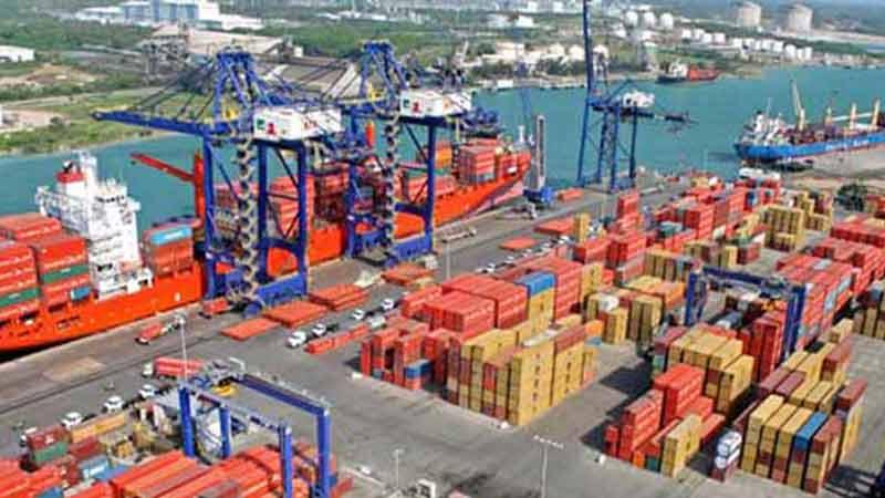 Puerto de Altamira registra 13 millones de toneladas movilizadas a septiembre