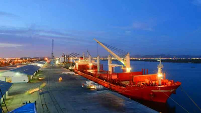Formulan proyecto para convertir el puerto de Mazatlán en el mejor de Latinoamérica