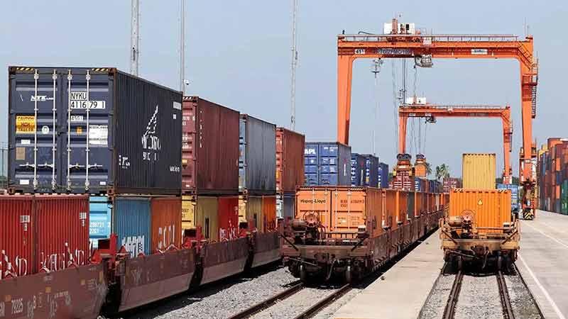 Crecen exportaciones de México a EU tras un semestre de contracciones