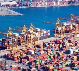 Puerto de Manzanillo ha movilizado 2.3 millones de TEU's durante primeros 5 bimestres del año